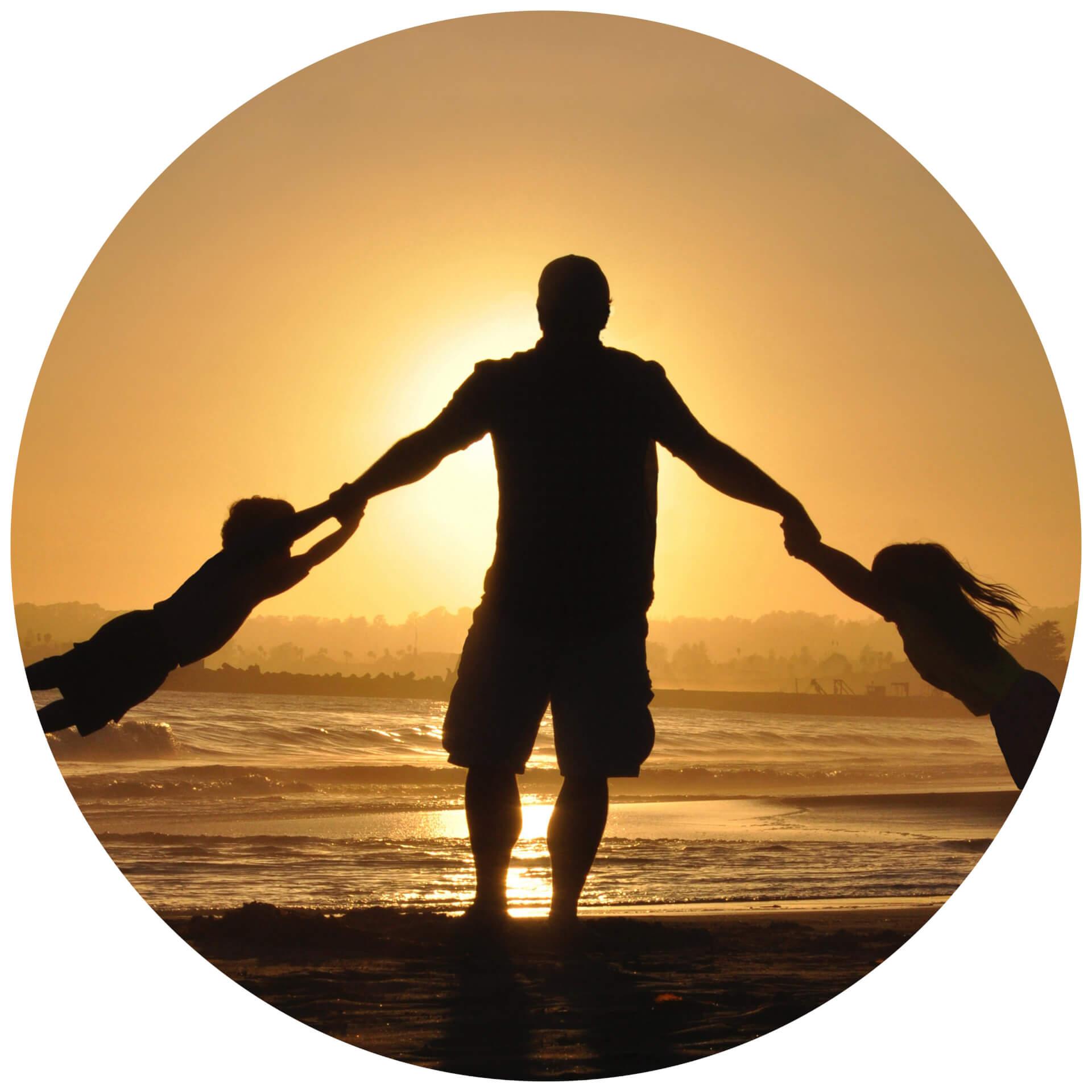 rodiče a děti