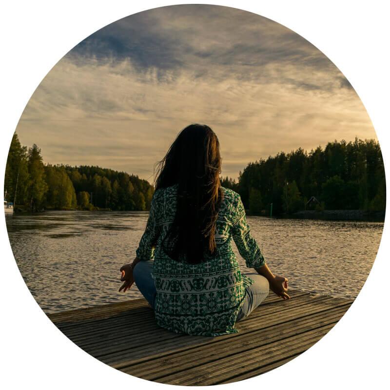 Relaxační jóga